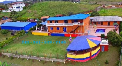 Imagen 1 de 14 de Hotel Campestre El Carmen
