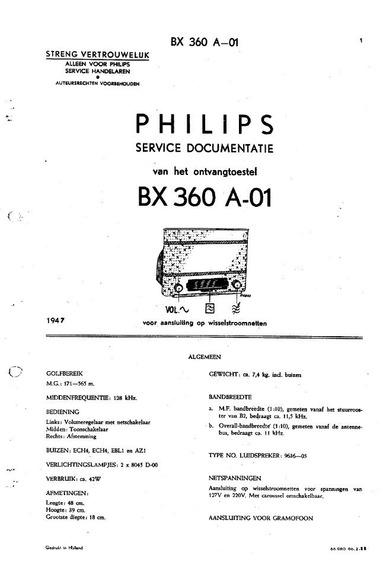 Esquemas Eletricos De Rádios Da Marca Philips