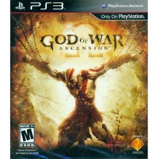 God Of War Ascension Ps3 Digita Español Torrbian Games