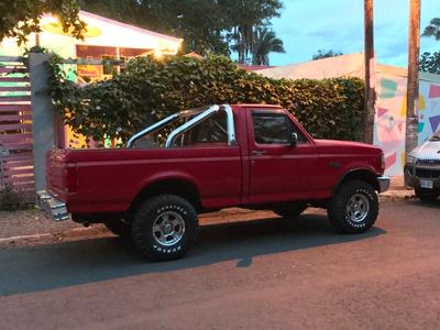Vendo Lindo Ford F-150, 1992. 3.000 Diesel, Manual