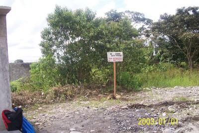 Vendo Terreno Cerca Del Nuevo Hospital Puyo