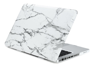 Carcasa Case Funda Macbook Air 13, 13,3 A1466 Diseño Marmol