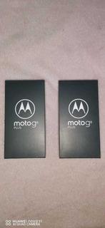 Moto G8 Plus Libre+ Envío Gratis Precio De Liquidacion