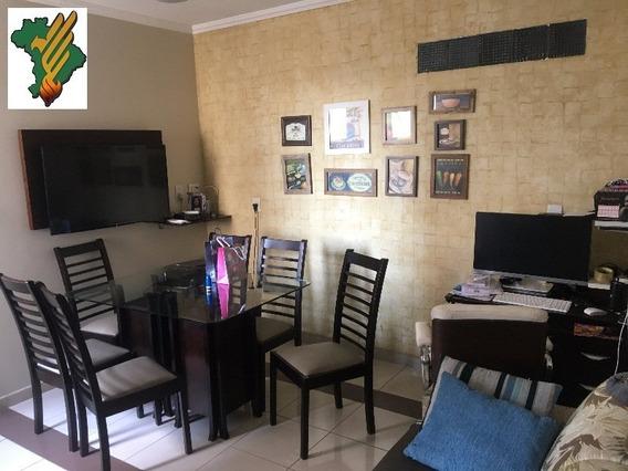Apartamento Á Venda No Centro De Campinas, Com Três Dormitórios - Ap00138 - 4377608