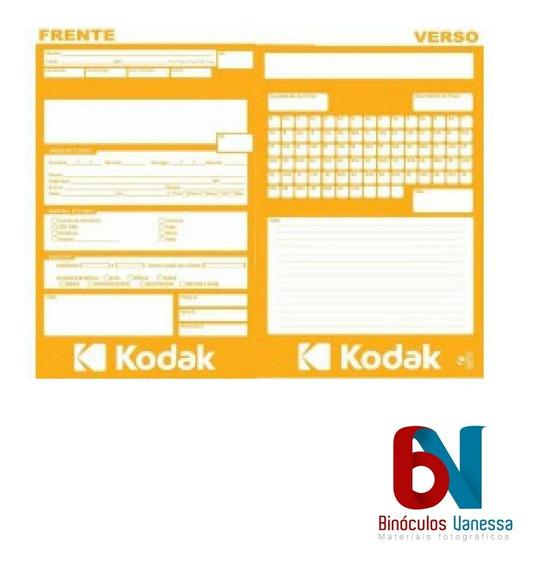 Envelope P/fotoacabamento Numerado Pacote C/300 Unidade.