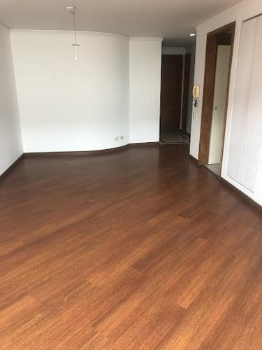 Imagen 1 de 9 de Apartamento En Venta Lago Gaitan 90-65772