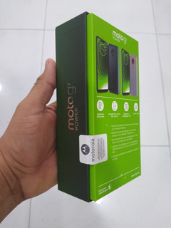 Motorola G7 Power Nuevo Sellado