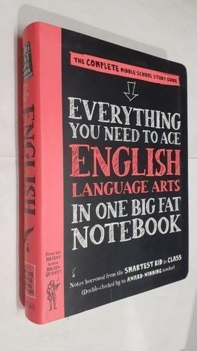 Everything You Need To Ace English Language...