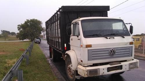 Volkswagem 12140  Toco  Gaiola Boiadeiro