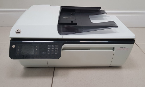 Multifuncional Hp Ia2646 Ink Jet Copiadora Scaner Impressora