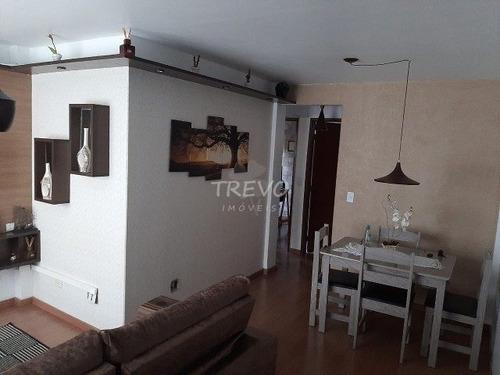 Apartamento - Pinheirinho - Ref: 2624 - V-2624