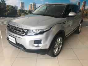 Land Rover Evoque 2.0 Prestige 2015