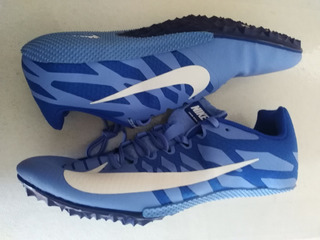 Spikes Atletismo Velocidad Zoom Rival S