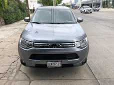 Mitsubishi Outlander 2.4 Se L4/ At 2014