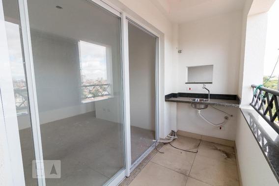 Apartamento Para Aluguel - Vila Rosália, 2 Quartos, 57 - 893026569