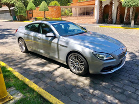 Bmw Serie 6 4.4 650ia Grand Coupe At 2016