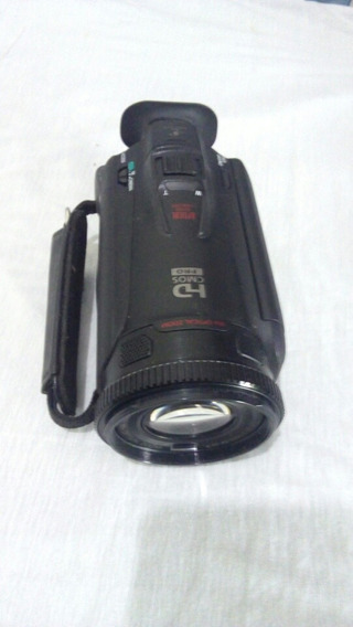 Filmadora Profissional Canon Vixia Hf G20 Com Defeito