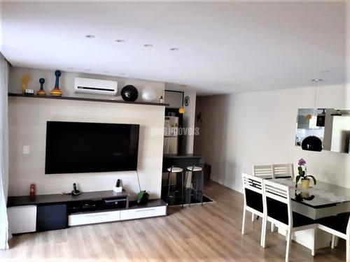 Excelente Apartamento No Morumbi. Confira! - Mi126109