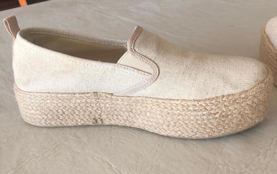 Zapatillas--panchas Forever 21