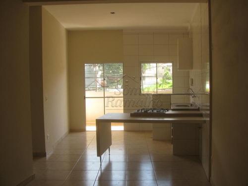 Apartamentos - Ref: V4970