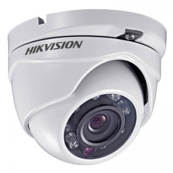 Câmera Dome Hikvision Ds-2ce1acot-irp