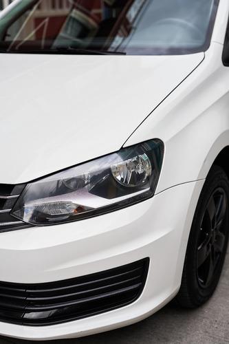 Volkswagne Vento Trendline Blanco Modelo 2016