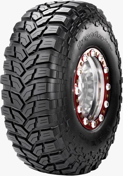 Pneu 40x13,5 R17 121q 6pr Maxxis Trepador Radial M 8060 Mt Offroad Troller Jeep Dodge Ram