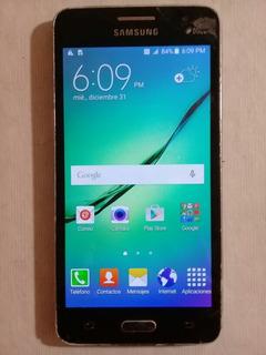 Samsung Galaxy Grand Prime G530 Con Detalle