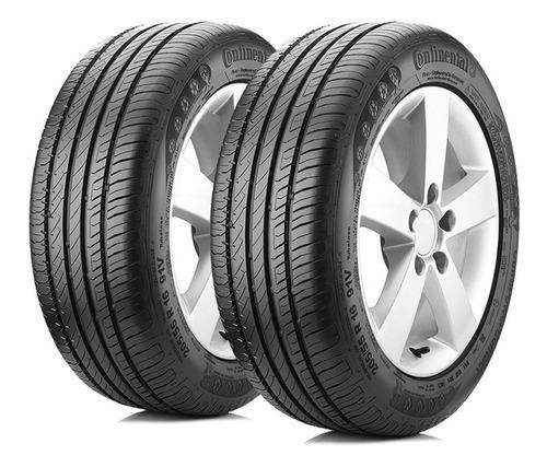 Kit X2 Neumáticos 175/70/13 Continental Power Contact 86t