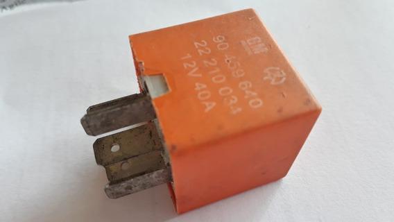 Rele Ventilador Compressor Ar Cond Vectra Celta Prisma Gm