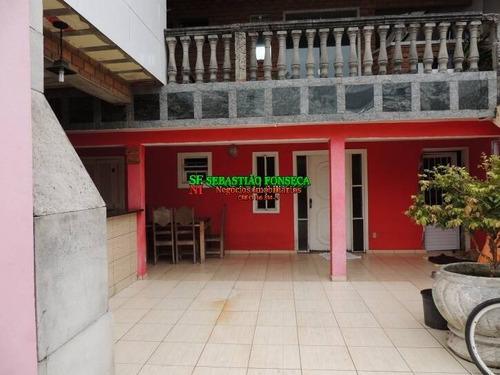 3 Excelentes Casas Em Caraguatatuba - Litoral Norte  - 545