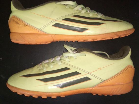 Zapatos Futbol Sala adidas De Niño