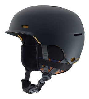 Casco Snowboard Anon Highwire 2020 Dark Gray
