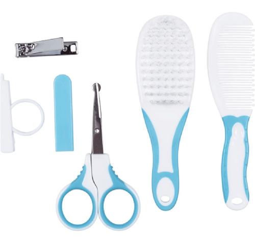 Kit De Higiene Cuidados Baby Buba