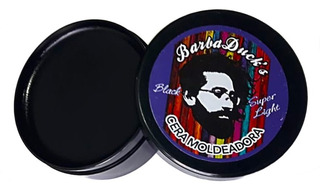 Cera Barbaduck´s Negra Light Tratamiento Barba Crece Natural