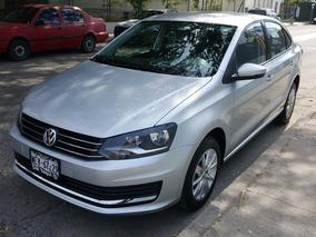 Volkswagen Vento 2017 Confortline Automático