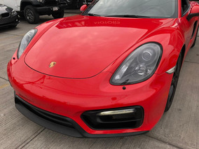 Porsche Cayman 3.4 Gts Pdk At