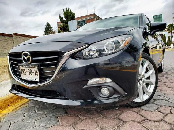 Mazda Mazda 3 Sport 2016 Mt
