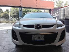 Mazda Cx-7 2.5 I Sport Mt 2011