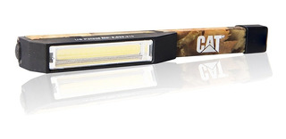 Lampara Clip Magnetica Caterpillar Camuflaje 175 Lumens Led