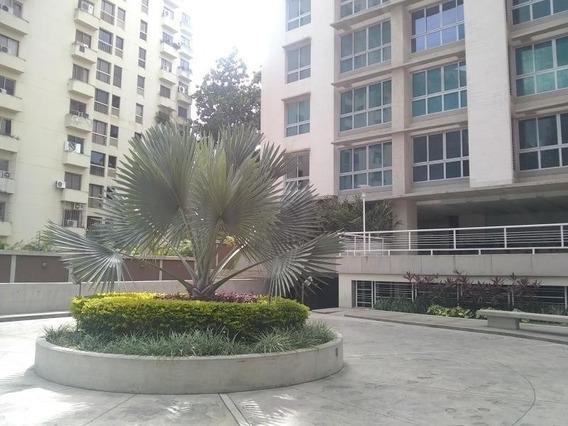20-11762 Abm Alquila Apartamento Campo Alegre (negociable)