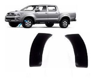 Arco de la rueda delantera derecha Moldura Tapa Interna Compatible Con Toyota Hilux 2012-2016