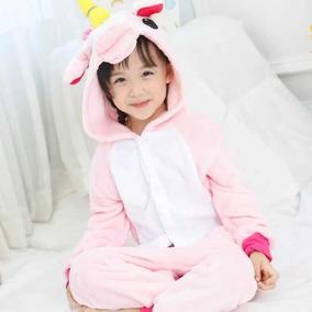 Pijama Fantasia Infantil 2018