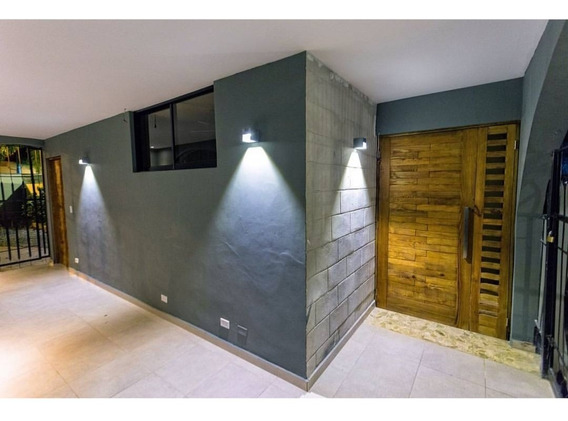 Recién Construido Apartamento Estudio En Excelente Ubicación