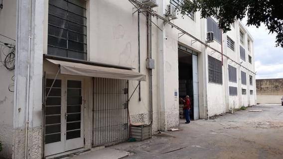 Galpão Em Aricanduva, São Paulo/sp De 2301m² Para Locação R$ 38.000,00/mes - Ga427551