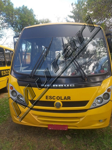 Imagem 1 de 4 de Neobus Thunder + Volks 9-150 Ano 2008 Padrão Escolar Ref 655