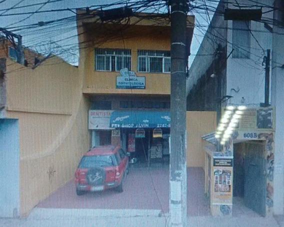 Prédio Comercial À Venda, Vila Santa Teresa (zona Leste) , São Paulo. - Pr0055