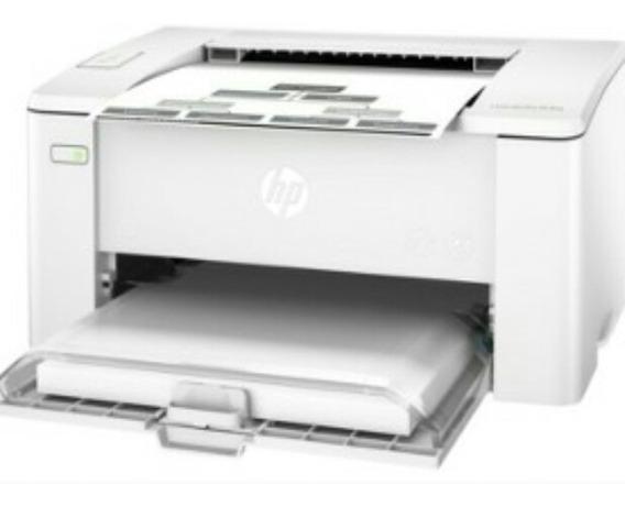 Impressora Laserjet Hp Wi-fi Toner M-102w Pro - Usb - 110v