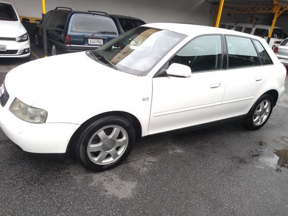 Audi A3 1.8 Aut. 5p 2003
