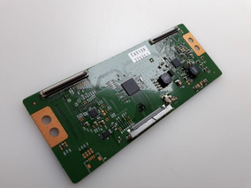 Placa T-con Philips 47pfl5007g-78